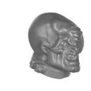 Warhammer 40k Bitz: Genestealer Cults - Aberrants - Head B