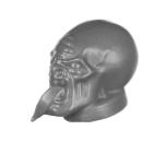 Warhammer 40k Bitz: Genestealer Cults - Aberrants - Head C