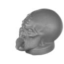 Warhammer 40k Bitz: Genestealer Cults - Aberrants - Head D