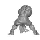 Warhammer 40k Bitz: Genestealer Cults - Aberrants - Torso C1a - Body