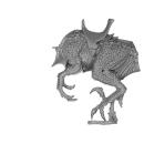 Warhammer AoS Bitz: Dunkelelfen - Echsenritter - Echse A2 - Links