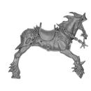 Warhammer AoS Bitz: Chaos - Marauder Horsemen - Torso E1 - Horse, Right