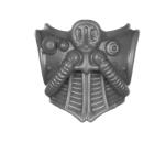 Warhammer 40k Bitz: Genestealer Cults - Atalan Jackals -...
