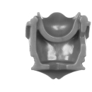 Warhammer 40k Bitz: Genestealer Cults - Atalan Jackals - Chassis C04 - Torso, Front