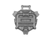Warhammer 40k Bitz: Genestealer Cults - Atalan Jackals - Accessory D - Demolition Charge