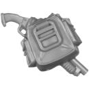 Warhammer 40k Bitz: Genestealer Cults - Atalan Jackals - Accessory H - Shotgun