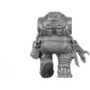 Warhammer AoS Bitz: Kharadron Overlords - Arkanaut Company - Torso B
