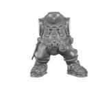 Warhammer AoS Bitz: Kharadron Overlords - Arkanaut...