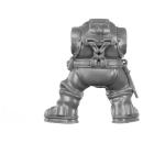 Warhammer AoS Bitz: Kharadron Overlords - Arkanaut Company - Torso C