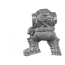 Warhammer AoS Bitz: Kharadron Overlords - Arkanaut Company - Torso E