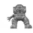 Warhammer AoS Bitz: Kharadron Overlords - Arkanaut Company - Torso G