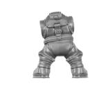 Warhammer AoS Bitz: Kharadron Overlords - Arkanaut Company - Torso H