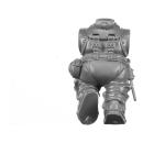 Warhammer AoS Bitz: Kharadron Overlords - Arkanaut Company - Torso J