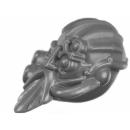 Warhammer AoS Bitz: Kharadron Overlords - Arkanaut Company - Head C
