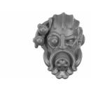 Warhammer AoS Bitz: Kharadron Overlords - Arkanaut Company - Head D