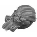 Warhammer AoS Bitz: Kharadron Overlords - Arkanaut Company - Head E