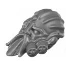 Warhammer AoS Bitz: Kharadron Overlords - Arkanaut Company - Head F