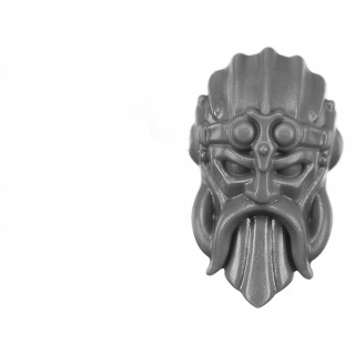 Warhammer AoS Bitz: Kharadron Overlords - Arkanaut Company - Kopf H