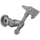 Warhammer AoS Bitz: Kharadron Overlords - Arkanaut Company - Weapon B02 - Arkanaut Cutter