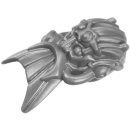 Warhammer AoS Bitz: Kharadron Overlords - Arkanaut Company - Head K - Captain