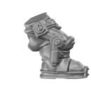 Warhammer AoS Bitz: Kharadron Overlords - Skywardens - Torso A04 - Bein, Rechts