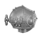 Warhammer AoS Bitz: Kharadron Overlords - Skywardens - Dirigible B2a - Aerostat, Links