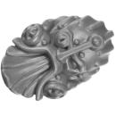 Warhammer AoS Bitz: Kharadron Overlords - Skywardens - Kopf A - Skywarden