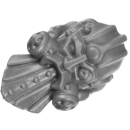 Warhammer AoS Bitz: Kharadron Overlords - Skywardens - Kopf B - Skywarden