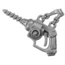 Warhammer AoS Bitz: Kharadron Overlords - Skywardens - Accessoire G - Bohrer