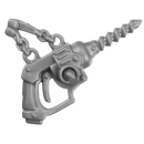 Warhammer AoS Bitz: Kharadron Overlords - Skywardens - Accessoire H - Bohrer