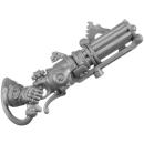 Warhammer AoS Bitz: Kharadron Overlords - Skywardens -...