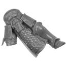Warhammer AoS Bitz: Stormcast Eternals - Paladins - Torso E1 - Beine
