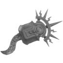 Warhammer AoS Bitz: Stormcast Eternals - Paladins - Torso G3 - Rückenmodul