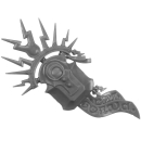 Warhammer AoS Bitz: Stormcast Eternals - Paladins - Torso G6 - Rückenmodul, Prime