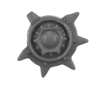Warhammer AoS Bitz: Stormcast Eternals - Paladins - Torso H3g - Schulterpanzer, Symbol
