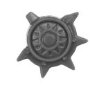 Warhammer AoS Bitz: Stormcast Eternals - Paladins - Torso H3h - Schulterpanzer, Symbol