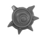 Warhammer AoS Bitz: Stormcast Eternals - Paladins - Torso H3i - Schulterpanzer, Symbol