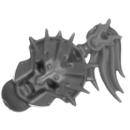 Warhammer AoS Bitz: Stormcast Eternals - Paladins - Torso I1c - Kopf, Retributor