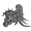 Warhammer AoS Bitz: Stormcast Eternals - Paladins - Torso I1e - Kopf, Retributor Prime