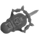 Warhammer AoS Bitz: Stormcast Eternals - Paladins - Torso I2b - Kopf, Protector