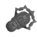 Warhammer AoS Bitz: Stormcast Eternals - Paladins - Torso I2d - Kopf, Protector
