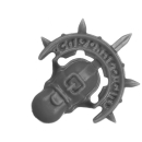 Warhammer AoS Bitz: Stormcast Eternals - Paladins - Torso I2e - Kopf, Protector Prime