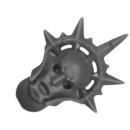Warhammer AoS Bitz: Stormcast Eternals - Paladins - Torso I3a - Kopf, Decimator