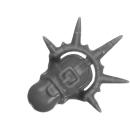 Warhammer AoS Bitz: Stormcast Eternals - Paladins - Torso I3b - Kopf, Decimator