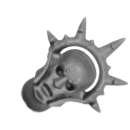 Warhammer AoS Bitz: Stormcast Eternals - Paladins - Torso I3d - Kopf, Decimator