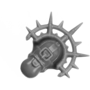 Warhammer AoS Bitz: Stormcast Eternals - Paladins - Torso I3e - Kopf, Decimator Prime