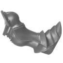 Warhammer AoS Bitz: Stormcast Eternals - Judicators - Torso C2 - Foot