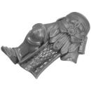 Warhammer AoS Bitz: Stormcast Eternals - Judicators - Torso D1 - Legs