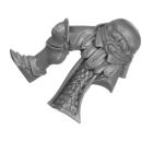Warhammer AoS Bitz: Stormcast Eternals - Judicators - Torso E1 - Legs