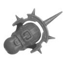 Warhammer AoS Bitz: Stormcast Eternals - Judicators - Torso G1a - Head